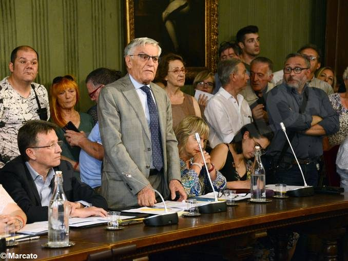 Carlo Bo: sindaco pure di chi non mi ha votato 4