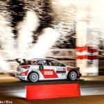 Rally di Alba, tutte le modifiche alla viabilità per la corsa del Campionato italiano Wrc