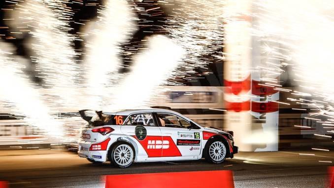 Rally di Alba, tutte le modifiche alla viabilità per la corda del Campionato italiano Wrc
