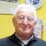 Roreto di Cherasco piange la morte di Sergio Bottero
