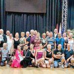 Le stelle danzanti di Canale hanno brillato ai Campionati nazionali