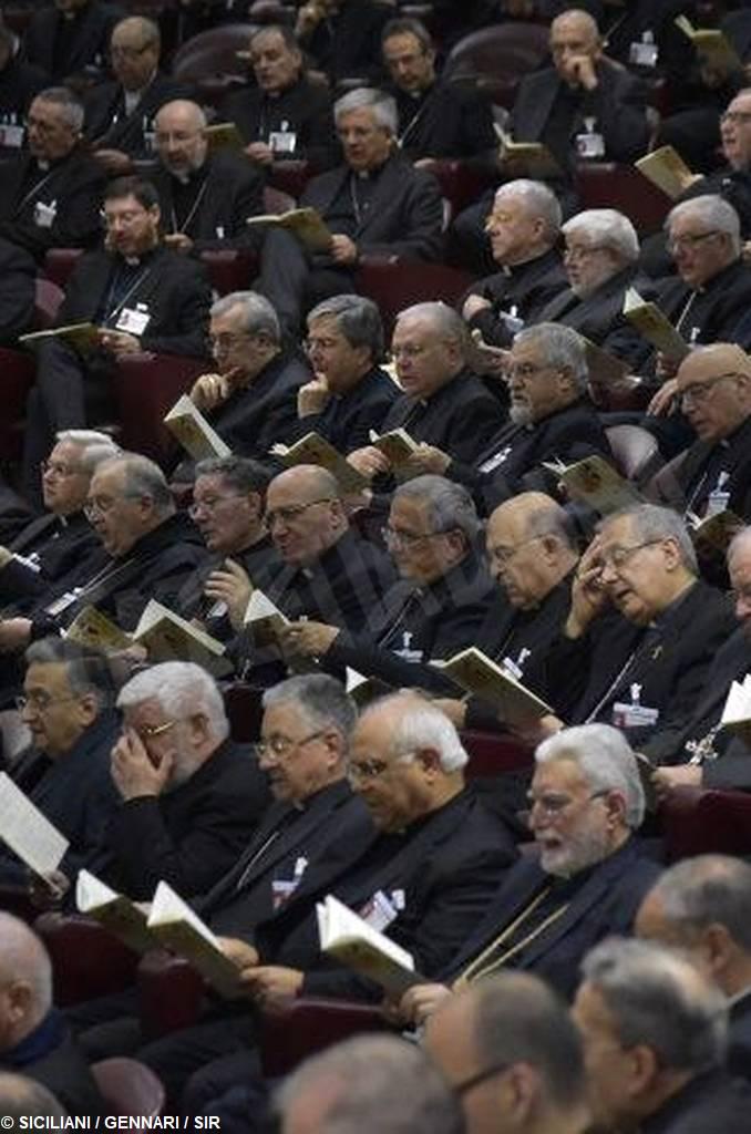 vescovi assemblea