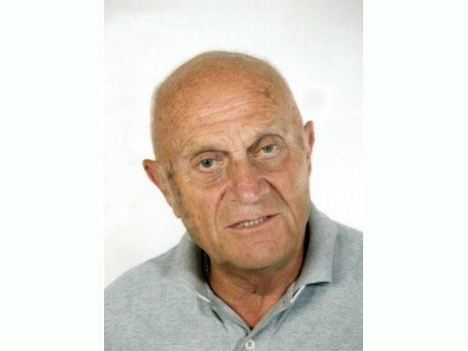 Decedeuto a 85 anni Andrea Germanetti