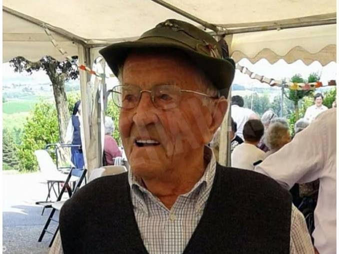 Addio al centenario Giuseppe Montaldo