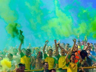 Calcio: il Cortemilia ripescato in prima categoria