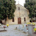 Fondazione Crc e Comune stanziano 21mila euro per restaurare San Ponzio
