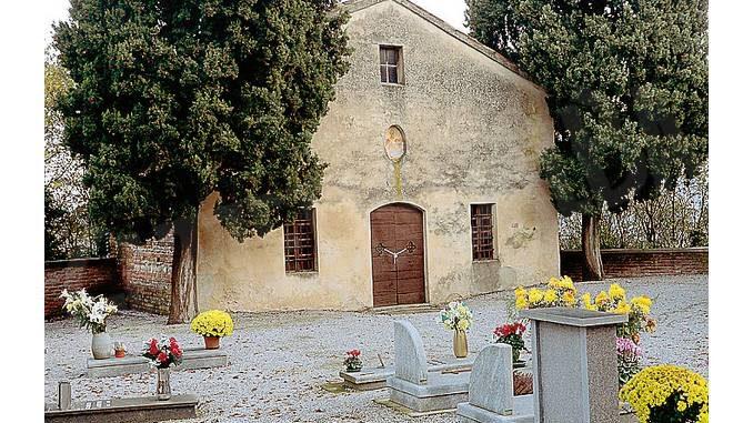 Il Sentiero dei frescanti si arricchisce con la cappella di San Ponzio