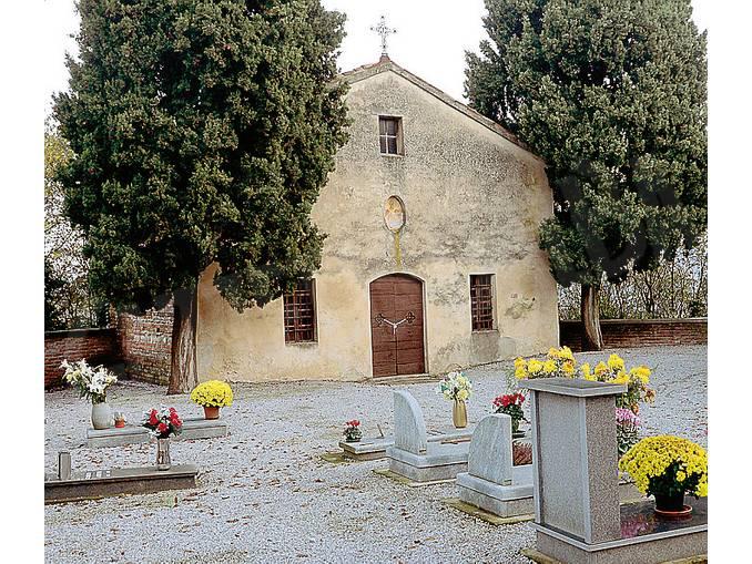 Monticello san Ponzio