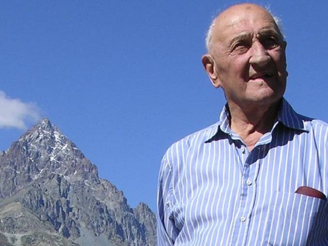 Il ricordo di Giacomo Rossotto, oltre 100 anni spesi per la famiglia e i più deboli, sempre col sorriso sulle labbra