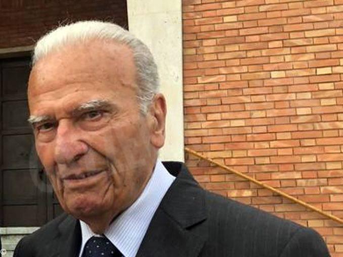 Sergio Costantino Corrado