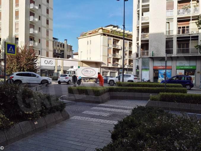 Alba: prosegue l'asfaltatura di alcune strade cittadine