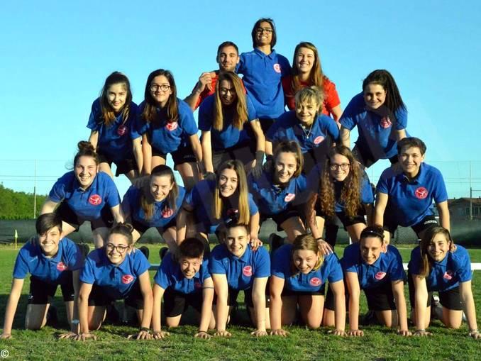 area calcio femminile