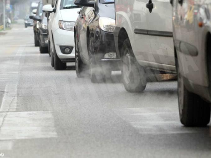 No al semaforo  contro lo smog per le famiglie a basso reddito 1