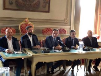 Maltempo: Cirio ha incontrato i sindaci del Torinese