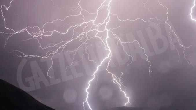 Fulmine danneggia le apparecchiature del cinema Multilanghe di Dogliani