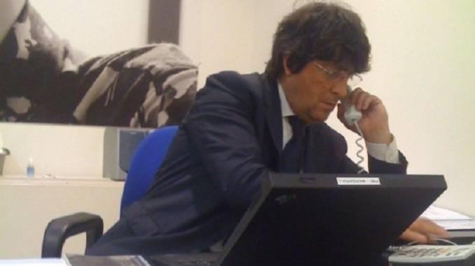 Guarene piange Lorenzo Margaria, morto nell'incidente causato dalla presenza di cinghiali