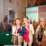 L'informazione di Gazzetta premiata col Fautor Langae