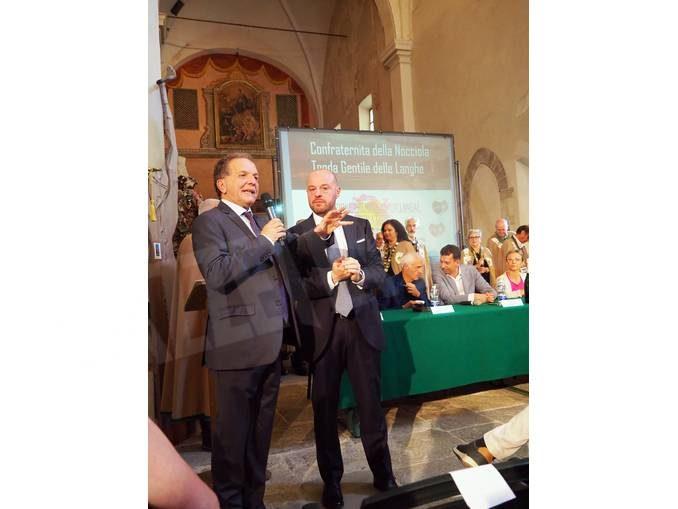 L'informazione di Gazzetta premiata col Fautor Langae 2