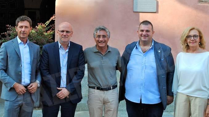 Mario Fugaro è il nuovo presidente  di Wonderful Langhe Roero