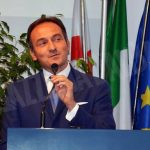 Alberto Cirio nel Comitato delle Regioni a Bruxelles