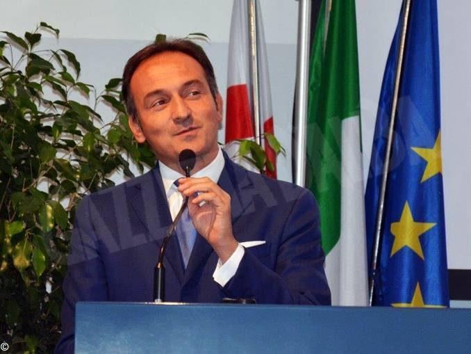 Alberto Cirio nominato nel Comitato europeo delle Regioni