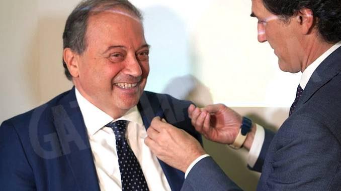 Il sindaco di Vercelli eletto presidente di Anci Piemonte