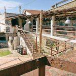 Ipotesi per il riutilizzo dell'ex discoteca Baia Blanca