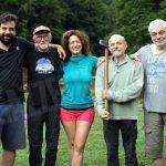 Uscirà a marzo il film-documentario girato a impatto zero dall'albese Emanuele Caruso