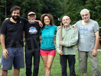 Uscirà a marzo il film-documentario girato a impatto zero dell'albese Emanuele Caruso