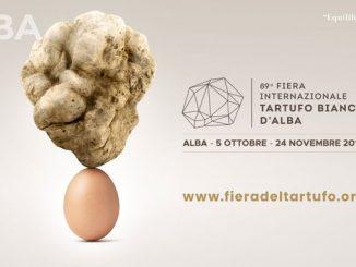 La Fiera del tartufo inizia il 5 ottobre. Presentata nel ristorante Cracco di Milano 1