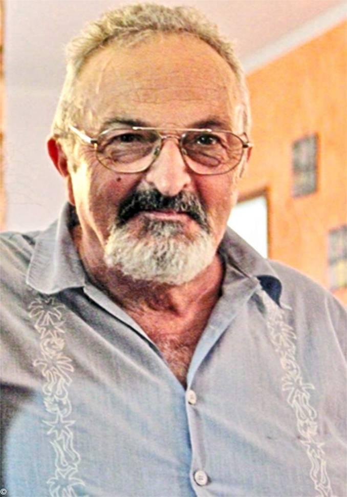 Giovanni Mario Belrosso