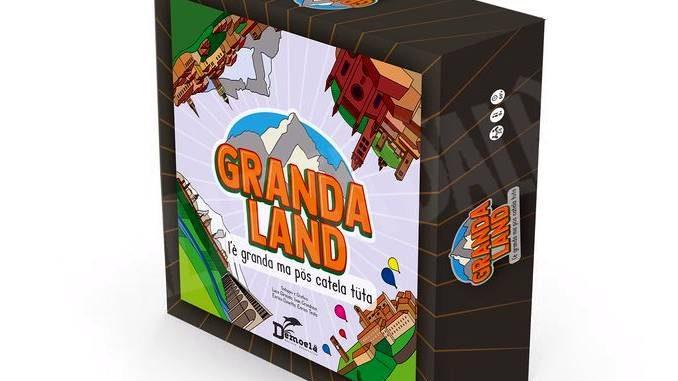 Granda Land: il Monopoli cuneese si può prenotare online