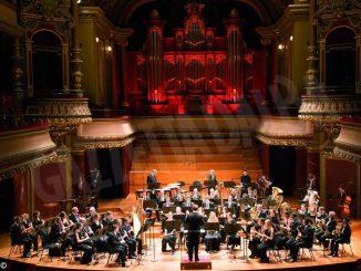 Sabato sera l'Orchestra di fiati della città di Ginevra suona in San Paolo ad Alba