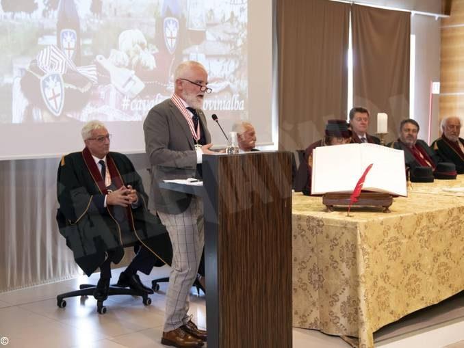 Grandi vini dell'albese: 81 etichette scelte dai Cavalieri del tartufo e dei vini d'Alba