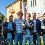Gli alfieri del Moscato secco hanno trovato casa nell'ex Municipio di Camo