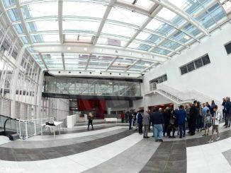 Nuovo ospedale Alba-Bra: consegnata la dichiarazione di fine lavori