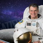 Oltre 500 studenti albesi all'incontro con l'astronauta Paolo Nespoli