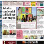 Le notizie principali del numero in edicola il 17 settembre
