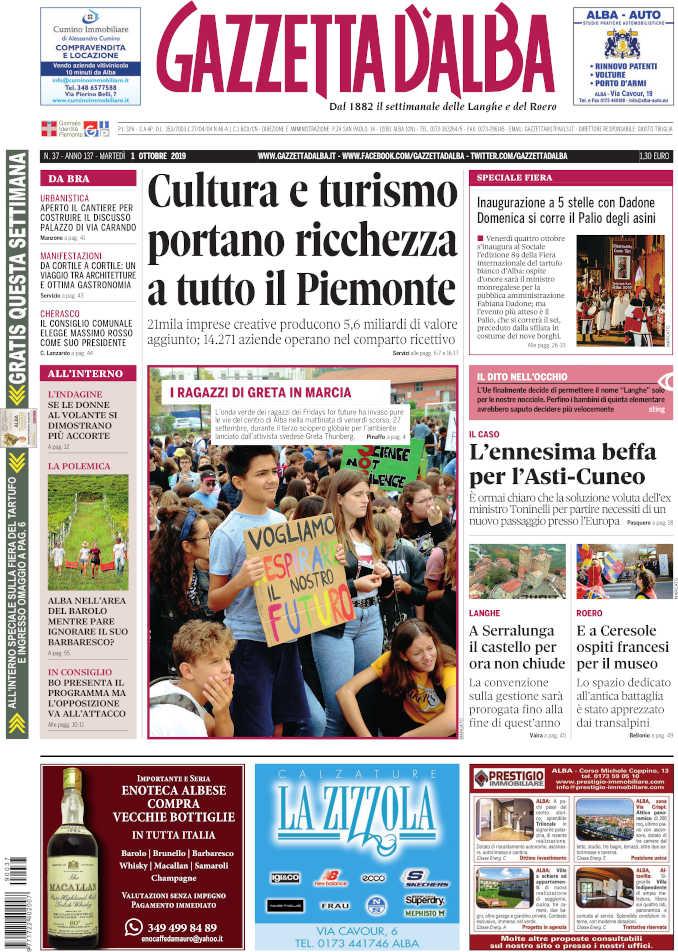 Prima_pagina_Gazzetta_Alba_37_19