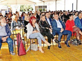 La lezione del Servaj festival: valorizzare grazie alla natura