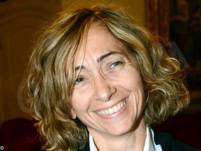 Silvia Gallarato Mudi