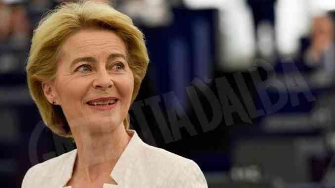 Commissione europea: il nuovo che avanza?