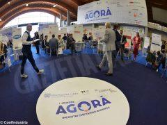 Agorà Connext, cento imprese si incontrano al salone organizzato da Confindustria ad Alba