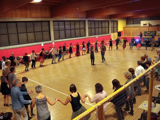 Ballo: autunno all'insegna del folk ad Alba