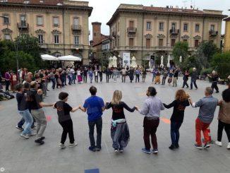 Ballo: autunno all'insegna del folk ad Alba 1