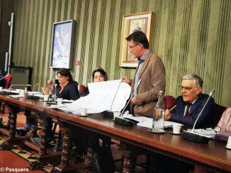 Alba: maggioranza e opposizione ai ferri corti per il campo sportivo di via dell'Acquedotto