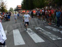 Alba: grande partecipazione a Corri sotto le torri Alba nel cuore 3