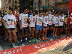 Alba: grande partecipazione a Corri sotto le torri Alba nel cuore 5