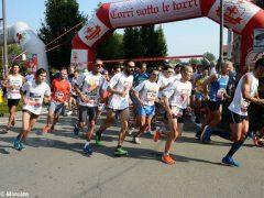 Alba: grande partecipazione a Corri sotto le torri Alba nel cuore 6