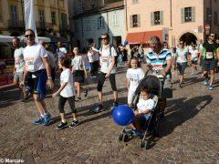 Alba: grande partecipazione a Corri sotto le torri Alba nel cuore 7